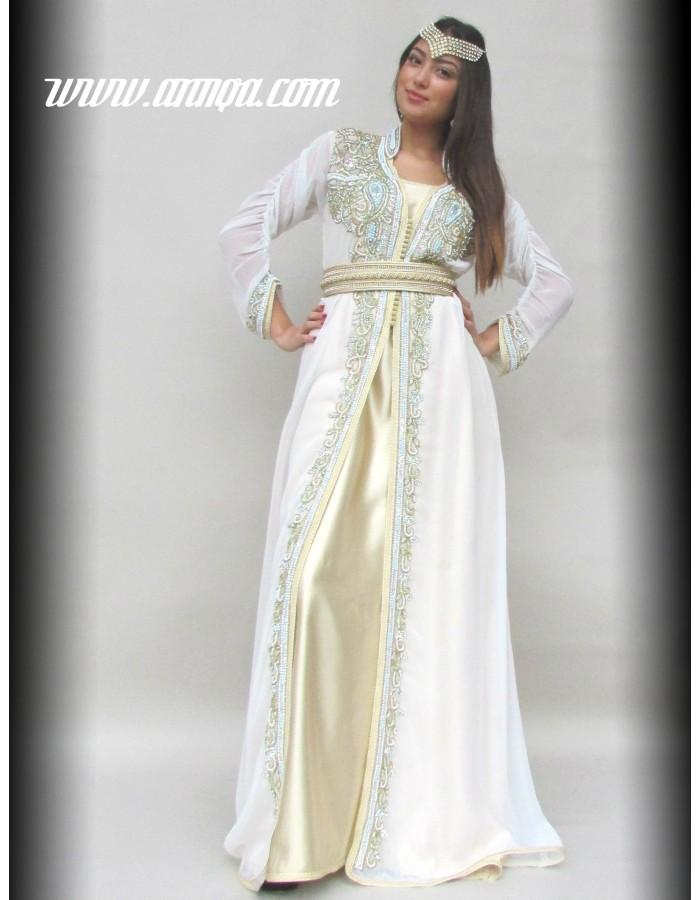 Robe Orientale Mariee Pas Cher Robe Orientale Marocaine En Ligne