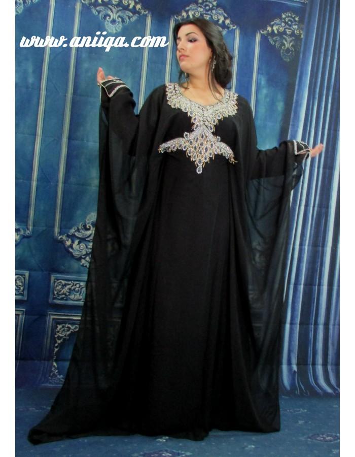 Magasin robe de soiree arabe
