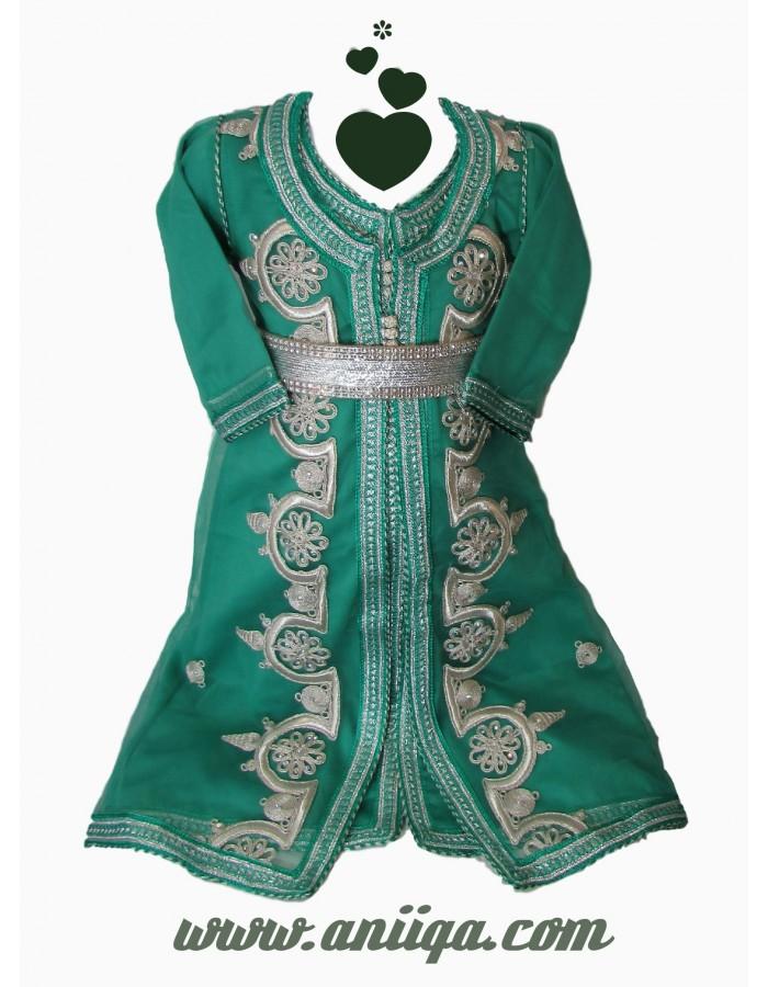 robe orientale pour petite fille , aniiqa.com