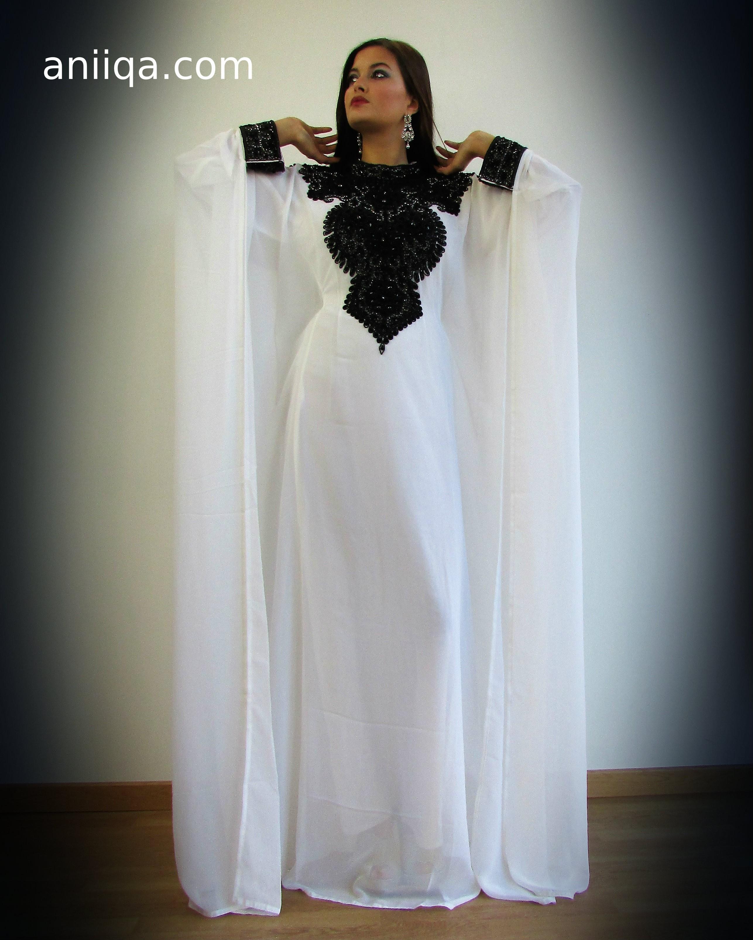 boutique caftan robe de soirée 91