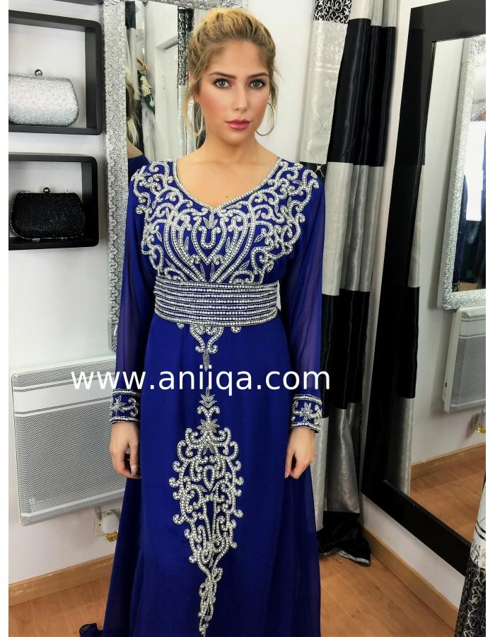 boutique robe de soirée orientale paris , robe dubai paris