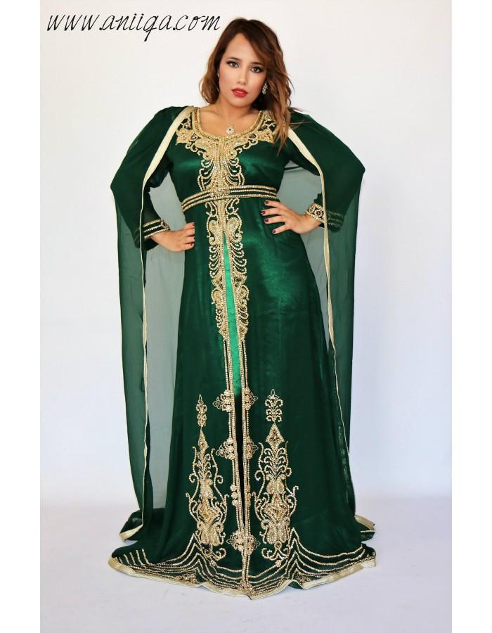 Robes soirees orientales